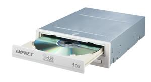 Emprex DVDRW 1116IM Drive
