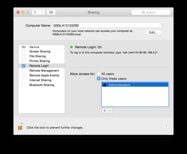Xoom change mac address problem