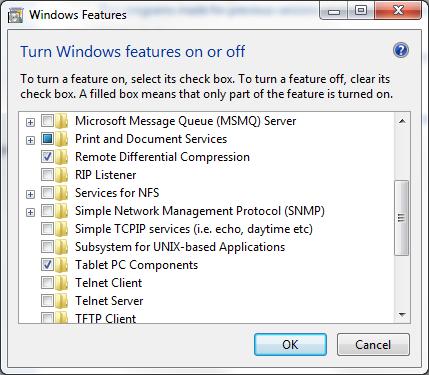 Client services for nfs windows download lista de series de dibujos animados de los 90